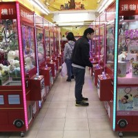Taiwanese psychiatrist warns of dangers of 'claw machine addiction'