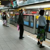 台北捷運(圖/北捷臉書)
