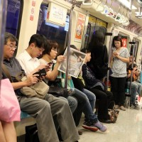 Taipei MRT free Wi-Fi contractor suspected of Communist China ties