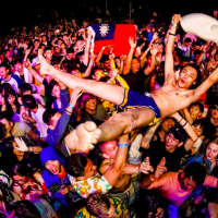 Spring Break on the Beach 2019 returns to southern Taiwan in April