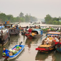 越南國際包裝展 臺灣為第二大參展國