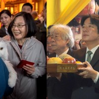 蔡英文擬21日登記參選 卓榮泰:盼蔡賴面對面協調