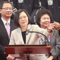 Taiwan President to set off on 3-nation Pacific tour