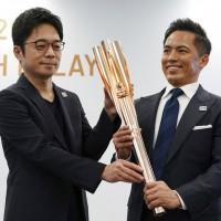 2020日本東京奧運 櫻花火炬用災區住宅廢料循環再造