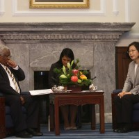 Dep. Foreign Minister: Solomon Islands to review, 'not switch' ties with Taiwan