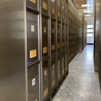 Township in E. Taiwan offers half-price columbarium spaces to reward volunteers