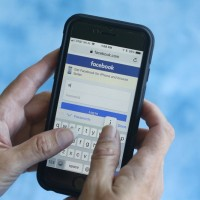 Facebook admits it stored millions of passwords in plain text
