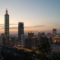 Upcoming Events in Taipei, March 22-31