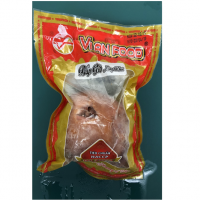 越南旅客在機場棄置的豬肉製品驗出非洲豬瘟病毒(圖/ 行政院農業委員會動植物防疫檢疫局)