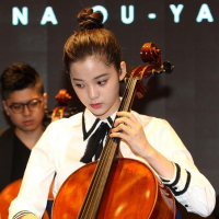 File photo: Ou-yang Nana
