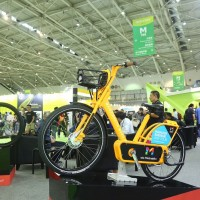2019 Taipei Cycle opens March 27, expanding to Nangang Exhib. Center, Hall 2