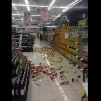 哥倫比亞規模6.1強震 370公里外首都也有震感