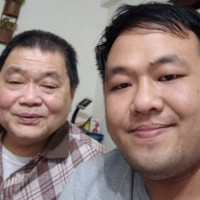 Indonesian man finds long-lost Taiwanese father after 13 years