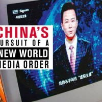 Taiwan is main target of China's disinformation campaign: RSF