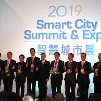 9 Taiwan companies and government institutions win top awards at 2019 Smart City Summit & Expo