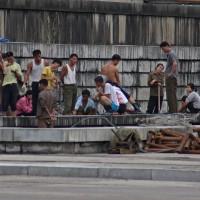 不准金正恩賺太多! 中俄遣返6萬名北韓移工