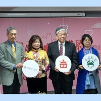 Taiwan food giant I-Mei Foods Co. marks 85th anniversary