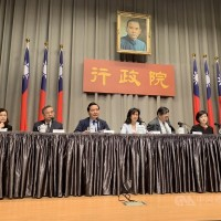 Taiwan requires referendum for political agreements with China