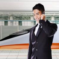 高鐵訂票再進化 臉書Messenger訂票好方便