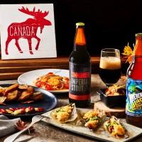 快tag老饕 加拿大精釀啤酒入菜 享受美食與微醺的奇幻滋味