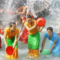 Water Festival to take place during Taiwan's Longgang Rice Noodle Festival