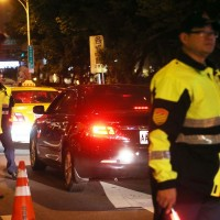 Intentional homicide drunk drivers could face death penalty in Taiwan