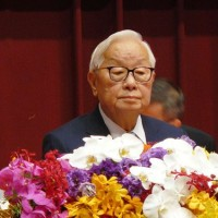 Taiwan Semiconductor founder wins lifetime achievement award