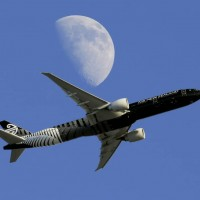 Air New Zealand to add flights between Taipei, Auckland