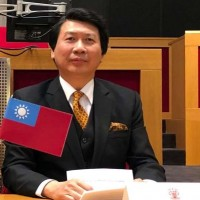 Taiwan blasts China over its 'barbaric behavior' in Czech Republic