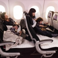 紐航台北奧克蘭航線將增班 親子暑假出遊優惠多