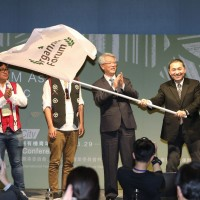 New Taipei and IFOAM promote healthy sustainable agriculture in Taiwan