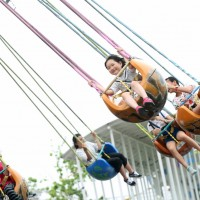 兒童節出遊樂 4日至7日免費搭北捷、暢遊育樂場
