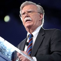 Bolton says US commitments to Taiwan Relations Act 'are clear' after Chinese jet incursion