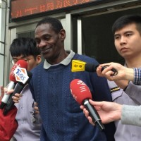 Ghanaian busted for DUI overstayed Taiwan visa for 19 years