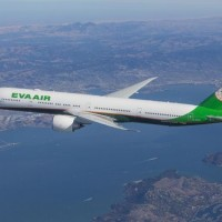 Taiwan's EVA Air voted 3rd best airline in the world by Trip Advisor