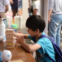 Children's Day fair to take place April 4 at Taipei's Yuanshan Park