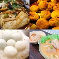 Michelin Bib Gourmand unveils 15 new 'street food' establishments in Taipei