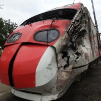 Taiwan Rail seeks compensation for Puyuma train disaster