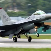時代雜誌:川普為求美中達成貿易協議 將暫緩對台F-16V軍售