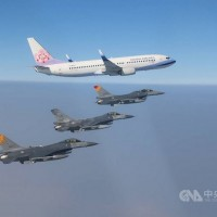 川普暫緩售台F-16V? 外交部、國防部澄清:無擱置情形