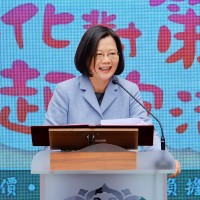 Taiwan will always be a sovereign country: Tsai Ing-wen