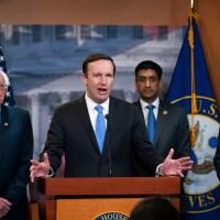 歷史首次 美參眾兩院要求總統從葉門撤軍