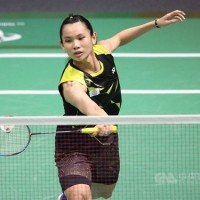 Taiwan's Tai defeats world's No. 2 to reach Malaysia Open final