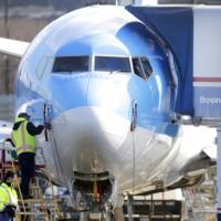 空難影響大 波音暫緩737 Max生產線