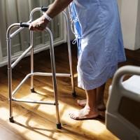 感染致命細菌  患者90天死亡 病房每個角落皆遭污染