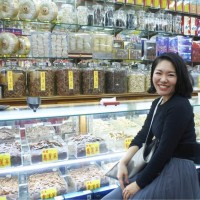 Japanese travel writer finds her passion promoting tourism to Taiwan