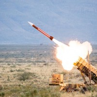 US firm Raytheon contracted to develop Taiwan's Patriot missile systems
