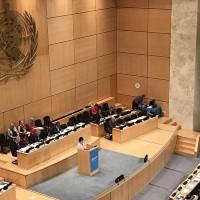 我記者遭拒WHA大會之外 無國界記者組織批聯合國違背人權