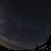 星空微笑曲線 阿里山春季天文生態營報名開始了