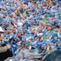 'Foreign garbage' streaming into Taiwan, after China tightens controls